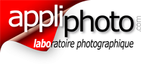 Appliphoto laboratoire photographique